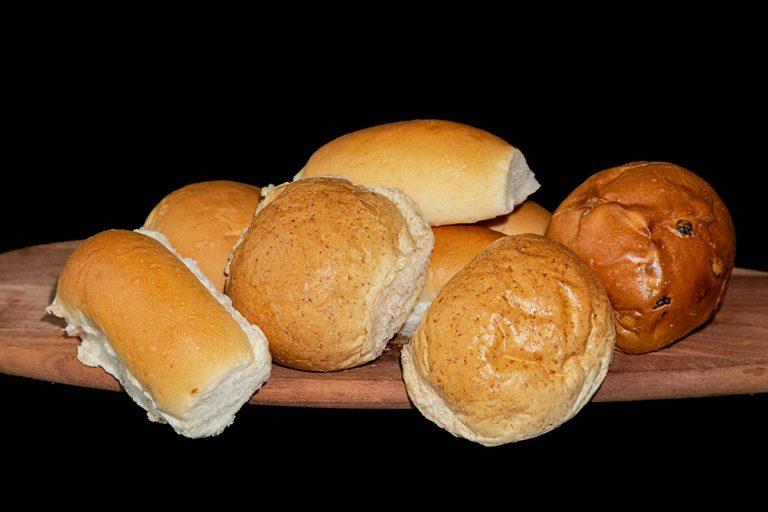 DE BRABANTSE BAKKER ZACHTE BROODJES